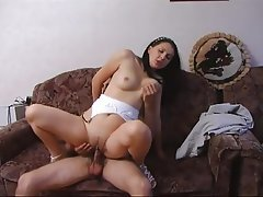 Creampie Old and Young