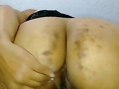 Brazil Amateur Big Butts