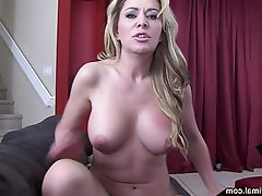 Creampie MILF Old and Young POV