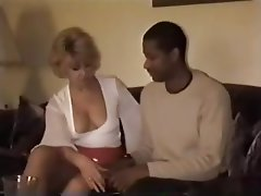Amateur Interracial Mature Old and Young Swinger