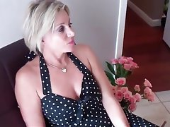 Big Boobs Blowjob MILF Old and Young POV