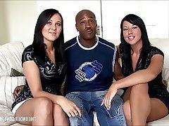 Amateur British Cuckold Interracial Teen