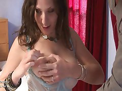 Amateur Anal Facial French