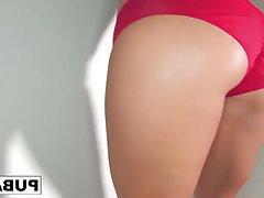 Babe Blonde Cumshot Hardcore Small Tits