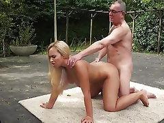 Blonde Cumshot Big Tits Big Ass