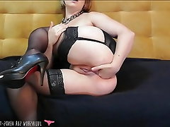 Amateur Anal French Fisting