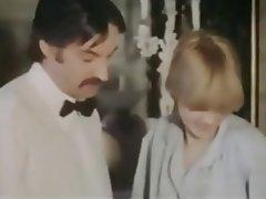 Blowjob Cumshot German Group Sex Vintage