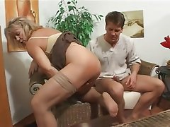 Anal Big Boobs Blowjob Cumshot Old and Young