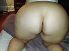 BBW Big Butts Interracial Orgasm
