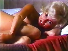 Blonde Small Tits Softcore Vintage