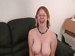 Amateur Big Boobs Masturbation Orgasm