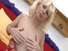 Blowjob Granny Mature MILF Old and Young