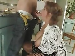 Big Boobs Hardcore Mature Old and Young Stockings
