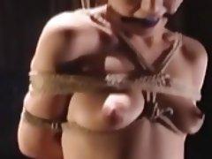 Asian BDSM Bondage Spanking Teen