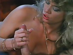 Anal Blowjob Hairy Stockings Vintage